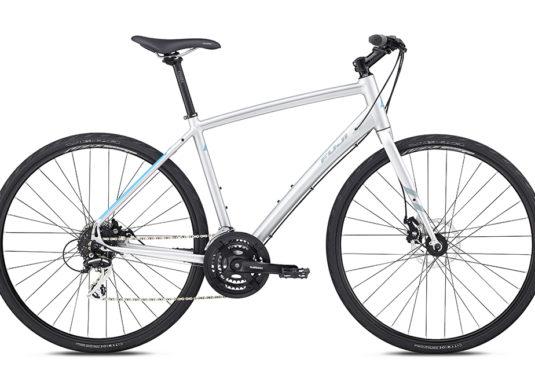 Hybrid/Crossover Bikes $19.99 a day