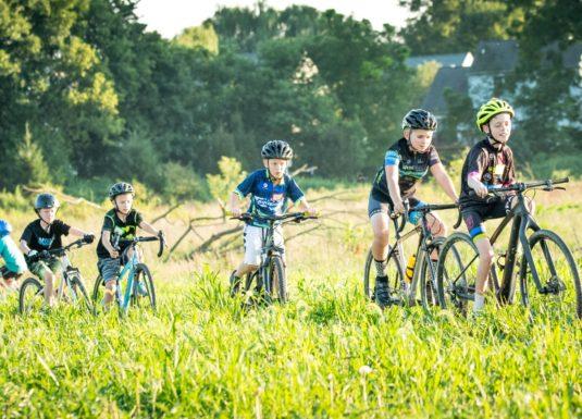 Free Kids Cyclocross Clinics